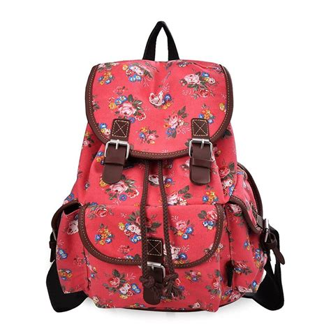 Backpack Fashion epokris fashion rucksack book bag school