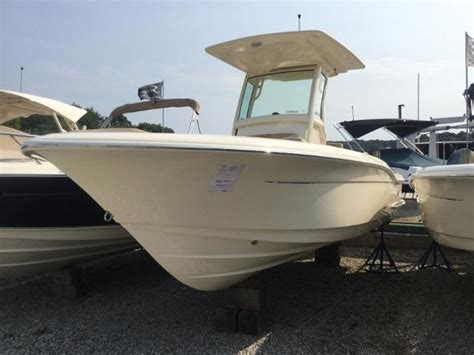 scout boats rhode island scout 225xsf boats for sale in rhode island