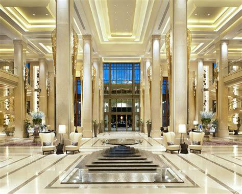 hotels interior the luxurious siam kempinski hotel in thailand interiors