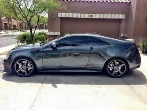 D3 Cadillac For Sale Purchase Used 2011 Cadillac Cts V Coupe 700 Hp Show Car