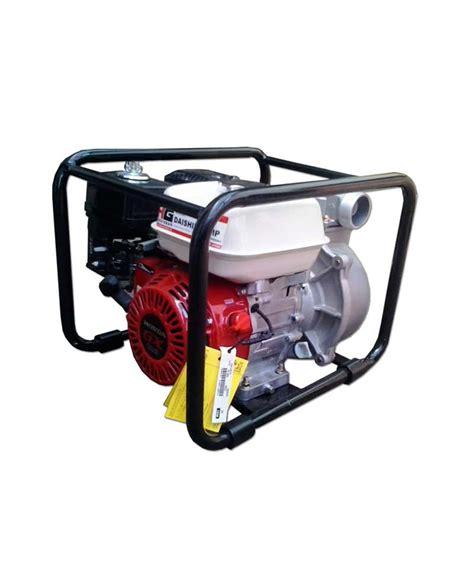 Mesin Pompa Air Honda Wl30xn jual honda daishin scr50hx gx120 pompa air 2 harga spesifikasi review informasi produk