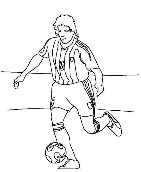 imagenes para pintar futbol dibujos para colorear de futbol barcelona imagui