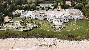 How Many Houses Does Donald Trump Have That Time A Russian Billionaire Paid Trump 95 Million For