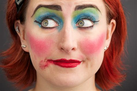 Make Up Eitelkeit Im Bad by 5 Makeup Myths Debunked Greennews Ng