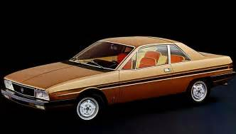 Lancia History Lancia Gamma Technical Details History Photos On Better