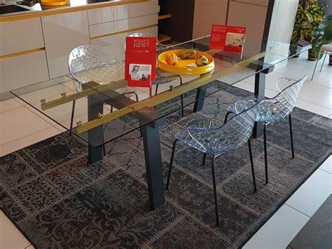outlet tavoli calligaris outlet tavolo calligaris levante in offerta