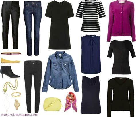 wardrobe staples for women 40 over 40 work clothing capsule hairstylegalleries com