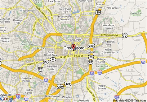 Greensboro Nc Records Greensboro Nc Map Jorgeroblesforcongress