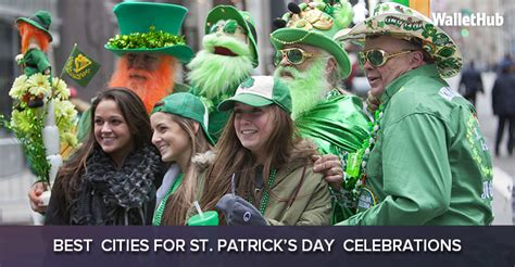 best st s day in ireland 2017 s best cities for st s day celebrations
