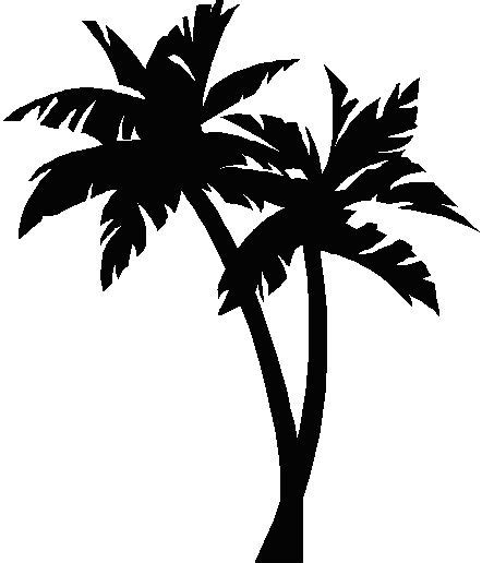 Palm Tree Stencil Outline by 25 Best Ideas About Palm Tree Silhouette On Palm Tree Paintings Palm Tree Tattoos