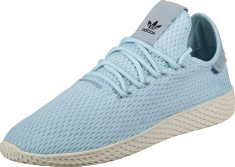 Pw Adidas adidas pw tennis hu shoes blue beige