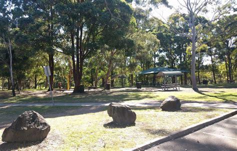 Auburn Botanic Gardens Auburn Botanic Gardens Auburn Parraparents