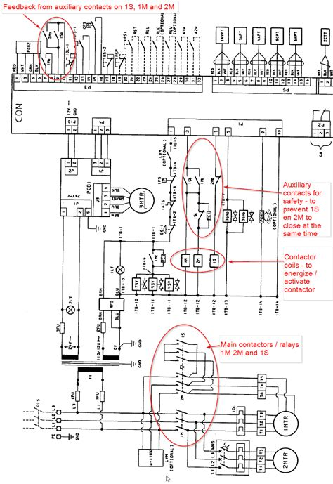 air compressor 115v wiring schematic 36 wiring diagram