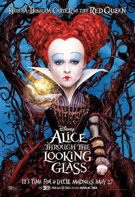 Save Money On Disney World by Alice Through The Looking Glass Dvd Release Date Redbox