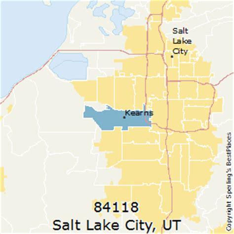 zip code map utah salt lake city best places to live in salt lake city zip 84118 utah