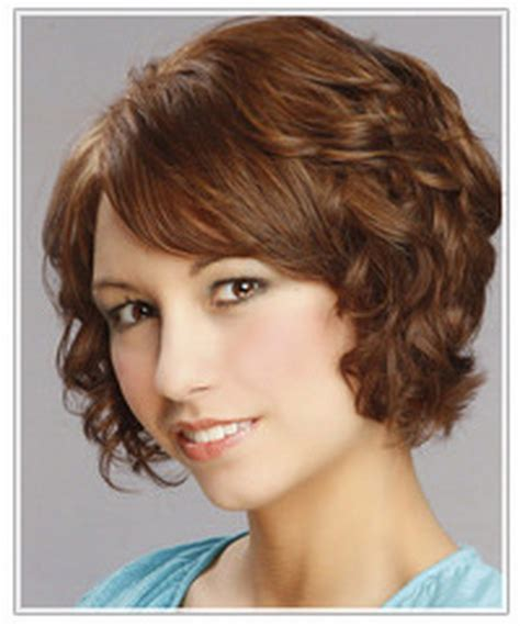 haircuts for fine curly hair short haircuts for fine curly hair