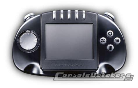 gizmondo console tiger telematics gizmondo console information
