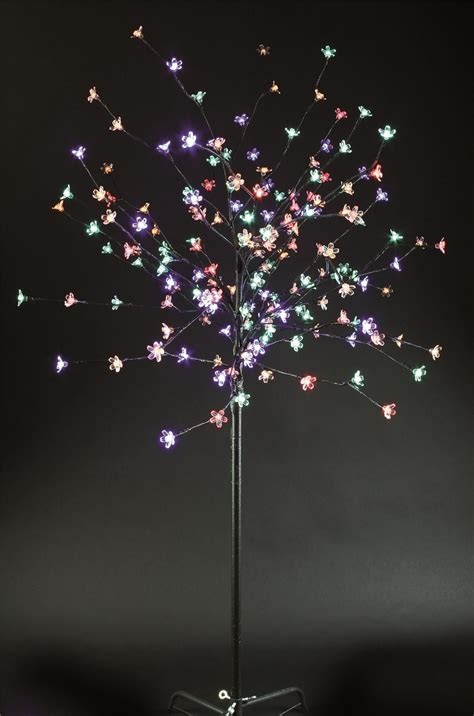 1 5m cherry blossom tree 150 led christmas indoor outdoor
