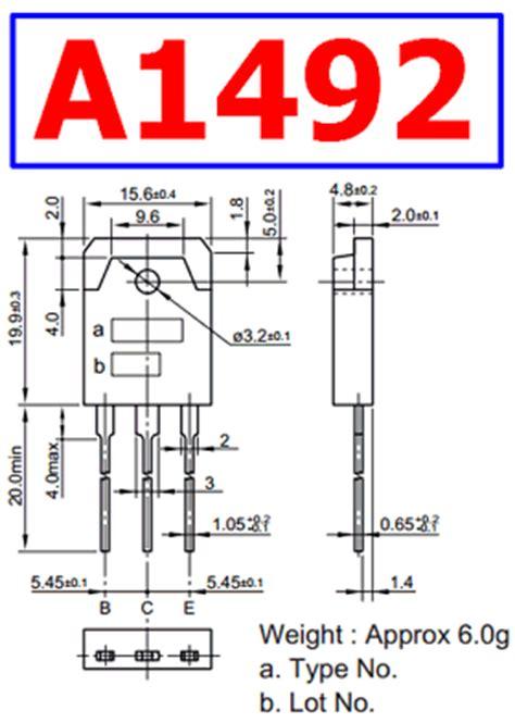 transistor pinout tyul files p0903bdg datasheet pdf