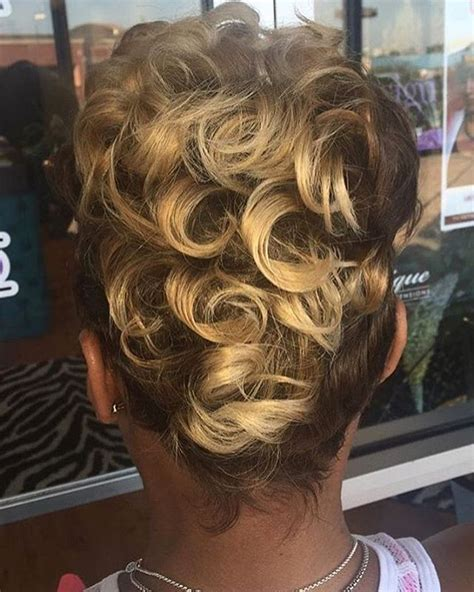 curly hair styles edgy pininterest 17 best images about curls curly hair on pinterest wand