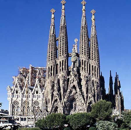 SlideShows   Watch slideshow: Sagrada Familia   Barcelona