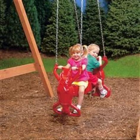 playstar toddler swing playstar bronco rider swingset add ons pinterest
