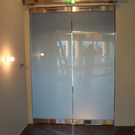 Smart Glass Doors Smart Glass Systems And High Performance Glazing