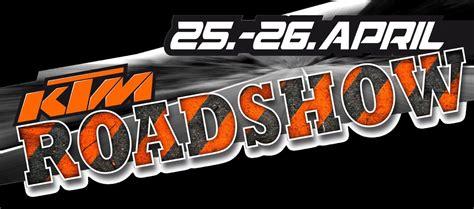 Ktm Motorrad Graz by Ktm Roadshow In Graz Event
