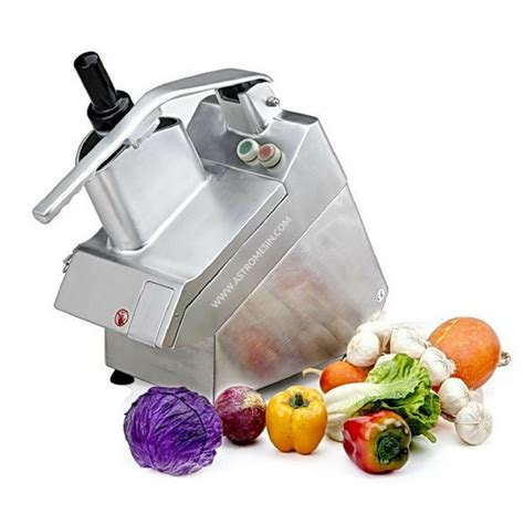Mixer Roti Getra vegetable cutter getra vc 60ms astro mesin