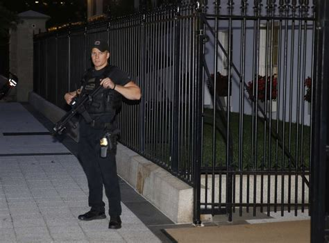 White House Security by Captain Tarek 2 Processes Of Infiltration To The