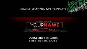 channel template wildcams simple channel template