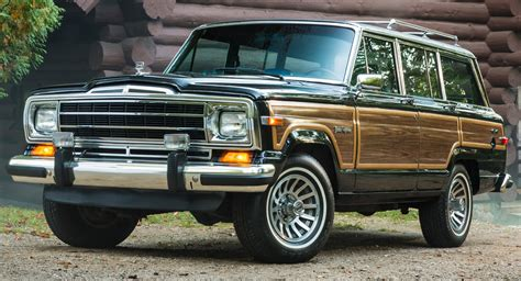 jeep wagoneer jeep grand wagoneer will be quot premium quot says ceo will