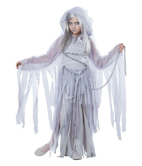 haunted beauty ghost girls costume ghost costumes