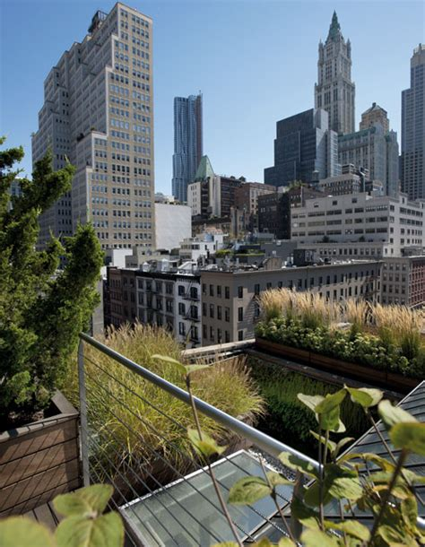 book review new york rooftop gardens desire to inspire