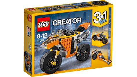 Set 3in1 1 31059 sunset bike lego 174 creator products and sets lego us creator lego