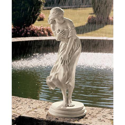 Resin Garden Statues resin garden statues