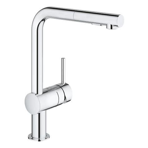 grohe concetto 32665 001 in polished chrome