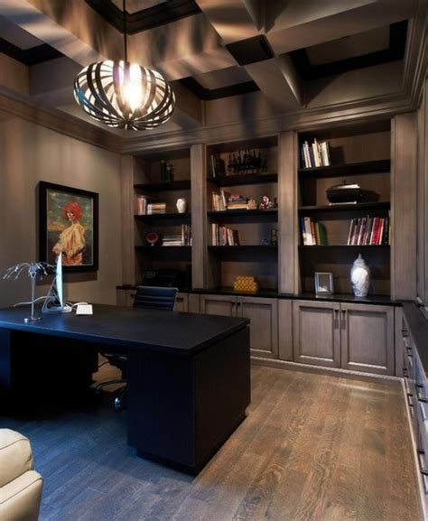 Eikin Office Home Design 17 Best Ideas About Contemporary Home Offices On