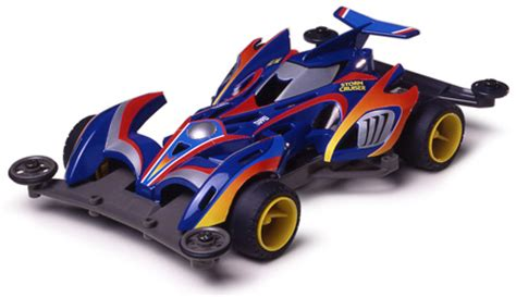 Tamiya 19608 Knuckle Breaker Black Special X Chassis to 224 n quốc xe tamiya mini 4wd xe tomica h 224 ng nhật