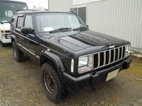 japanese jeep 1997 7 jeep e 7mx limited for sale japanese used