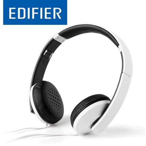 edifier headphone white h750