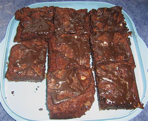Schoko Nuss Kuchen Rezept Mit Bild Pulsat