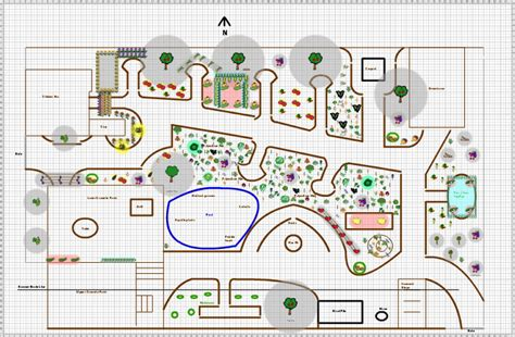 permaculture vegetable garden layout garden plan 2013 permaculture backyard