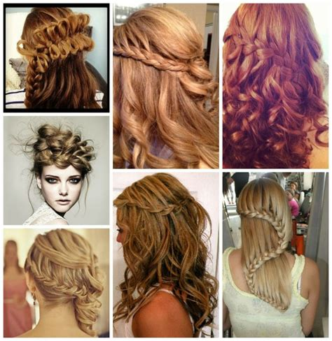 different hairstyles at home 1000 images about best plait and braid hairstyles on