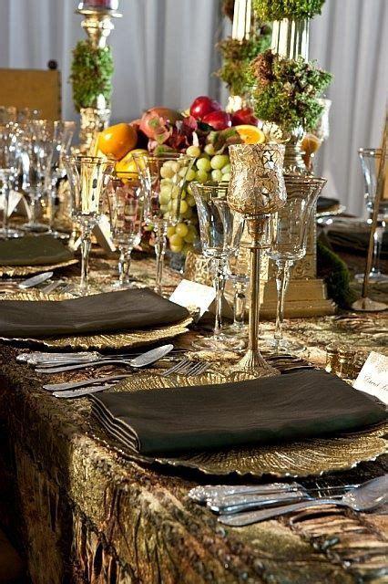 Best 25  Elegant table settings ideas on Pinterest   How