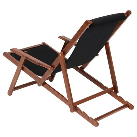 wooden sling chair 4imprint wood sling chair 129095 imprinted with your