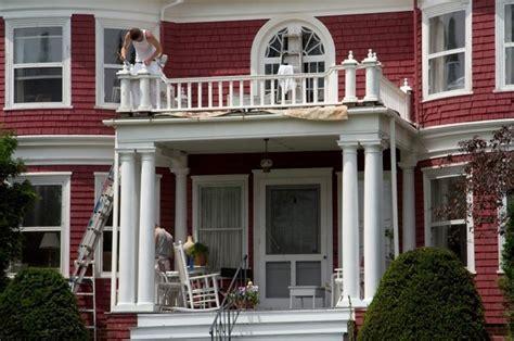 pittura esterno casa pittura per esterni verniciare scegliere la pittura