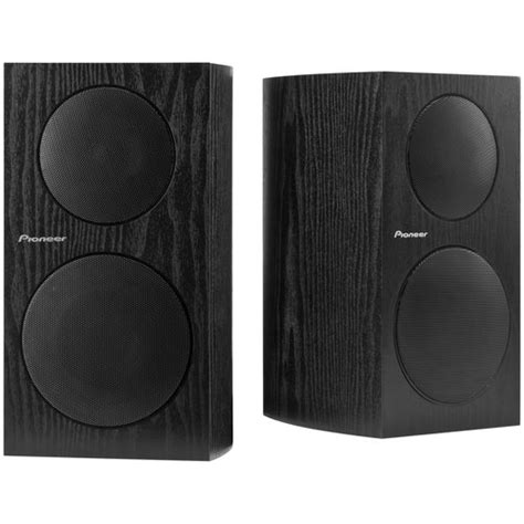 pioneer bookshelf speaker 28 images buy from