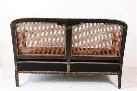 italian and hemp linen sofa at 1stdibs