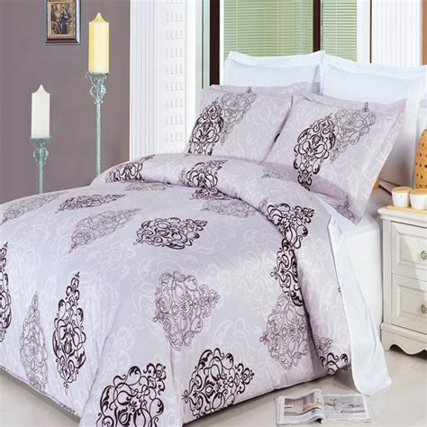 egyptian bed set gizelle full queen 4 piece 300 thread count egyptian